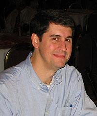 Rob Capra