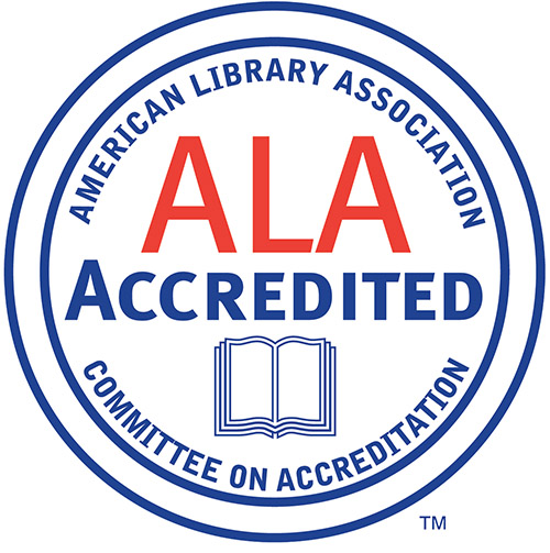 ALA accreditation seal