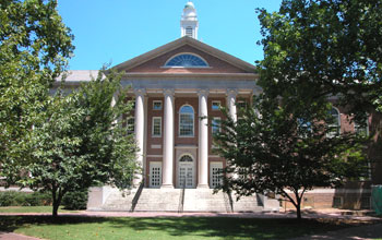 Manning Hall photo