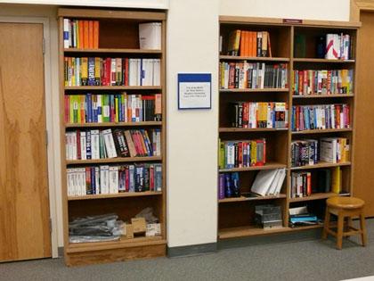 SILS Lab Books   sils.unc.edu
