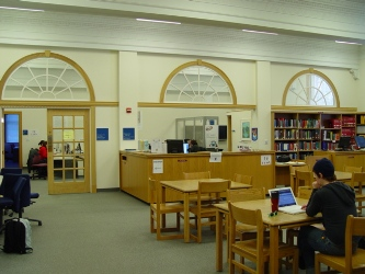SILS Library