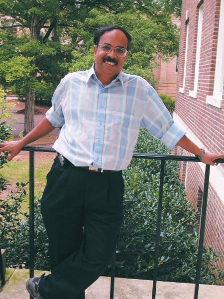 Dr. Arcot Rajasekar