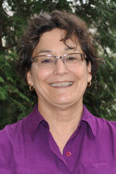 photo of Denise Anthony