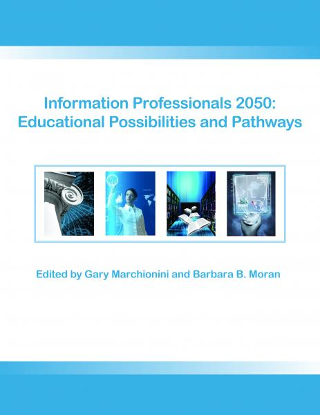 Cover of the IP2050 publication