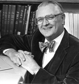 Dr. Edward G. Holley