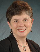 photo of Barbara Moran