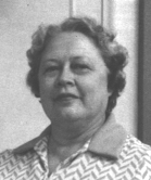 photo of Margaret Ellen Kalp