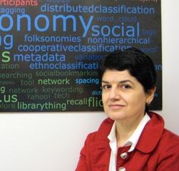 M. Cristina Pattuelli