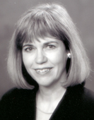 photo of Joanne Marshall