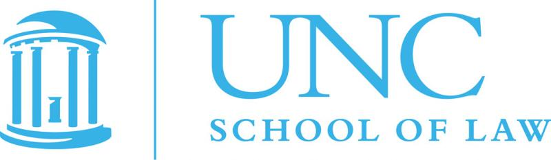 UNC Law School Logo