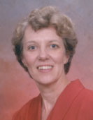 photo of Dr. Deborah Barreau