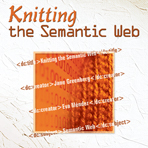 Photo of Knitting Semantic Web Book Cover