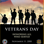 Photo of Veterans Day