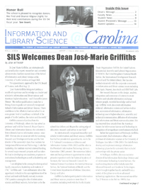 fall 2004 newsletter cover