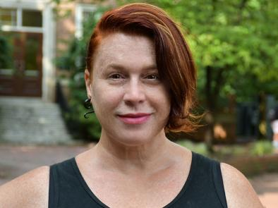 Megan A. Winget photo