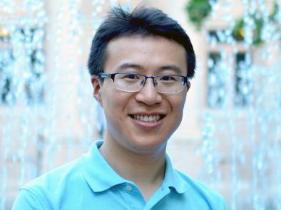 Yue (Ray) Wang photo