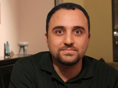 Mohammad Hossein Jarrahi photo